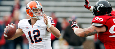 NCAAF Top 4: Best pre-New Year's Day bowl games