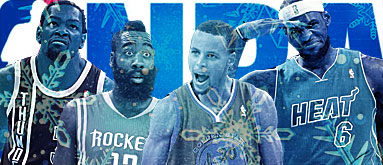 Essential betting tidbits for Christmas' NBA action