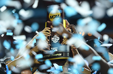 2018 college basketball futures odds hit the board with a trio of favorites