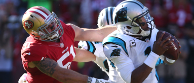 Capping NFL rematches: What to keep, throw away for the Divisional Round