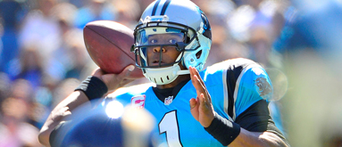 Thursday Night Football betting: Panthers at Buccaneers