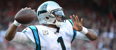 Monday Night Football betting: Patriots at Panthers
