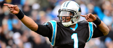 Panthers or Eagles? Bloggers debate who will cover