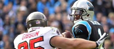 Sunday Night Football betting: Panthers at Saints