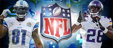 Sunday's NFL Week 1 betting cheat sheet