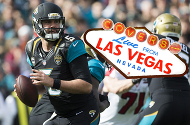 Live From Las Vegas Video Surprise Teams Drawing Nfl Divisional