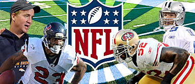Exclusive: Cantor Gaming releases NFL spreads for Week 2 through 16