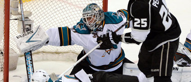 NHL playoff action: What bettors need to know