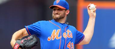 Sunday Night Baseball: Mets at Nationals