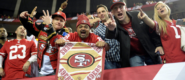 Reno's Super Bowl odds reflect California's closeness