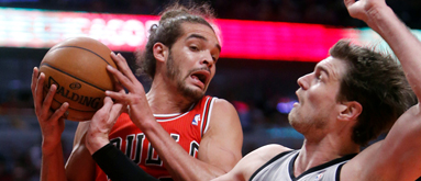 Bulls could struggle with West-heavy schedule