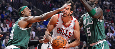 Celtics at Bulls: What bettors need to know