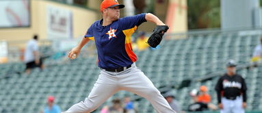 Rangers at Astros: What bettors need to know