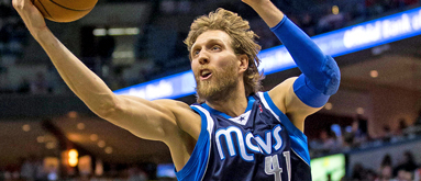 NBA doubleheader: Mavericks at Spurs, Knicks at Trail Blazers
