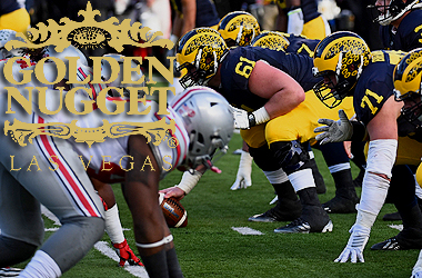 How To Bet - Golden Nugget's 2016 college football 'Games of the Year' odds