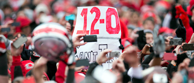 What if bowl-banned Ohio State was in BCS Championship?