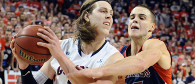St. Mary's vs. Gonzaga: What bettors need to know