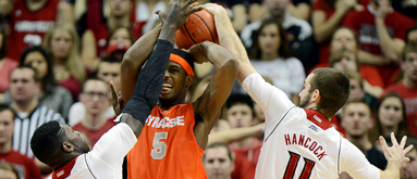 Study group: Monday's Top 25 NCB betting notes