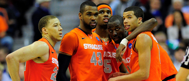 Syracuse vs. Marquette: What bettors need to know