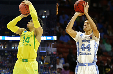 NCAA Tournament Final Four betting preview and odds: Oregon vs North Carolina