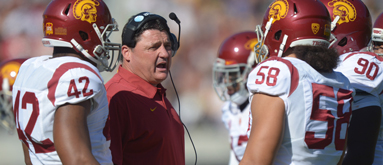 UCLA at USC: What bettors need to know