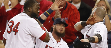 Monday's MLB ALDS betting: What bettors need to know