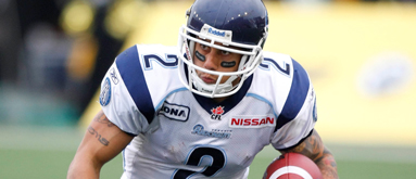 Grey Cup odds: Argos open as slight home dogs