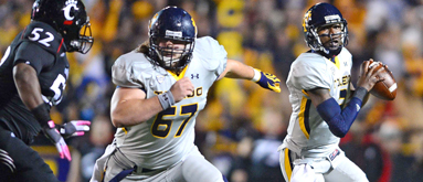 Pair of SEC schools next on Toledo's ATS hit list?