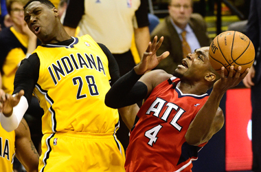 Game of the Day: Heat at Pacers