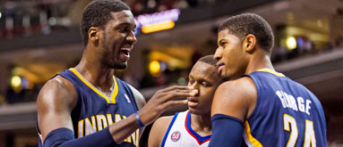 Five NBA teams keeping over bettors in the black