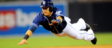 Rounding the bases: The best bets in the bigs