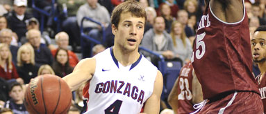 St. Mary's at Gonzaga: What bettors need to know
