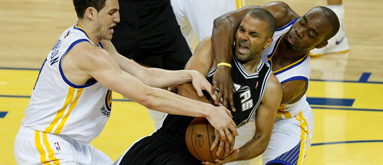Spurs at Warriors: What bettors need to know