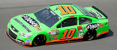 Daytona 500 action report: Books rooting against Patrick