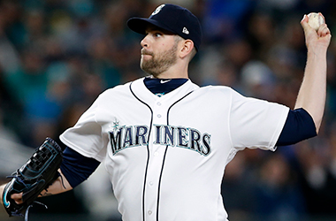 This week's daily fantasy baseball must-start pitchers