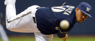 Friday's National League betting cheat sheet and notes