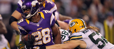 Vikings at Packers: What bettors need to know