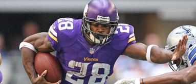 Thursday Night Football betting: Redskins at Vikings