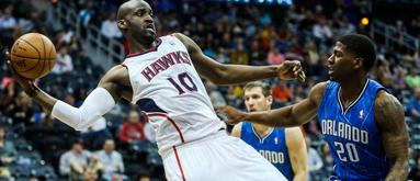 Hawks' Petro in Miami for child birth; Game 4 status unclear