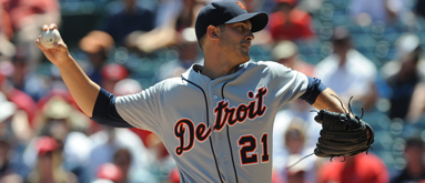Three 'over' pitchers to watch on Saturday