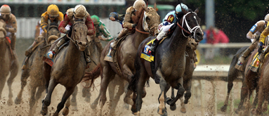 Preakness Stakes betting: Horse-by-horse preview and picks