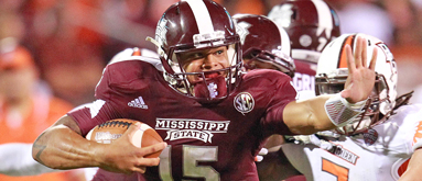 Kentucky at Mississippi State: What bettors need to know