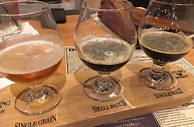 Las Vegas' new Pub 365 is a must visit for fans of craft beer