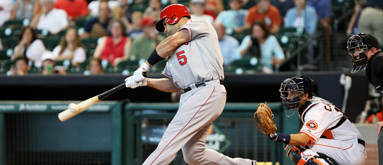 Cardinals at Angels: What bettors need to know