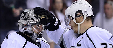 Kings at Devils Game 1: What bettors need to know