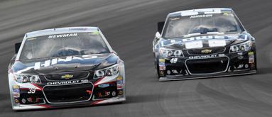 NASCAR betting: Quicken Loans 400 preview