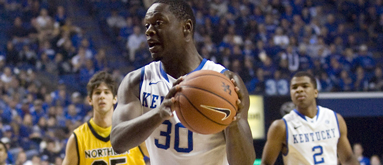 Michigan State vs. Kentucky: What bettors need to know