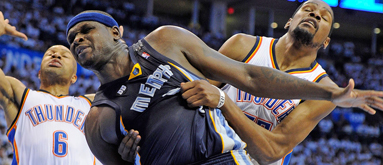 Grizzlies on pace to be the best NBA playoff bet ever