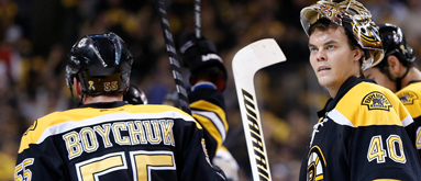 Saturday's NHL playoffs: What bettors need to know