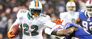 Will Miami Dolphins bettors suffer from Hard Knocks?